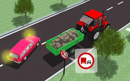 Care sunt obligatiile conducatorului autovehiculului care se angajeaza in depasire si a celui depasit